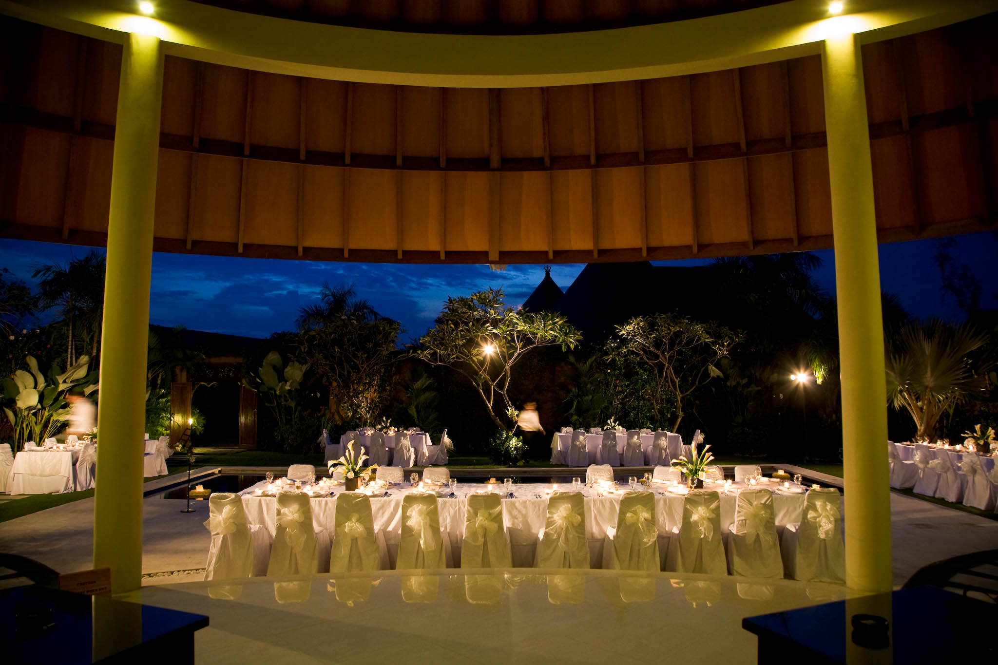 Pita Maha Estate Ubud Bali weddings with Dream Weddings In Bali