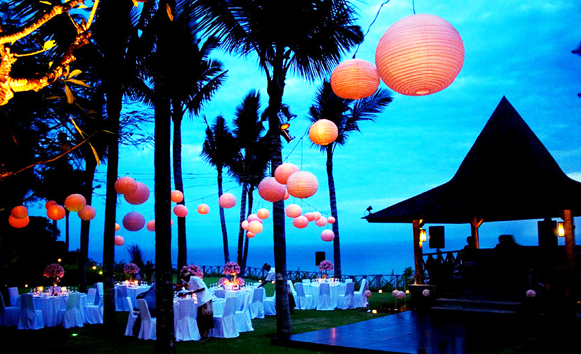 Villa Ylang Ylang Bali weddings with Dream Weddings In Bali