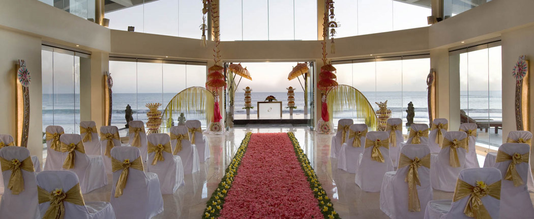 Purnama Chapel Bali weddings at Dream Weddings In Bali