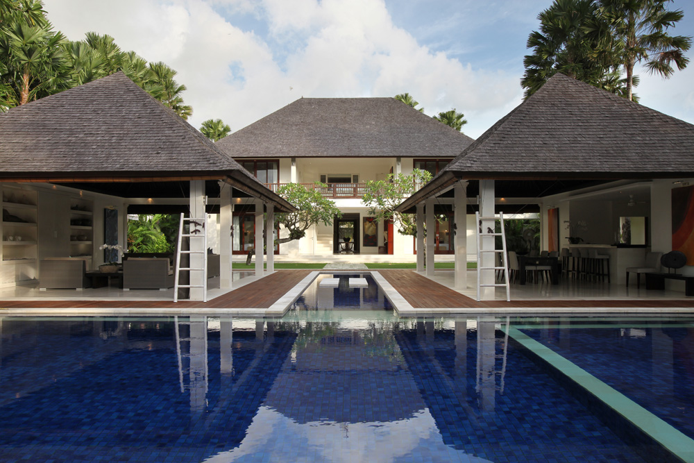 Villa Asante Bali weddings with Dream Weddings In Bali