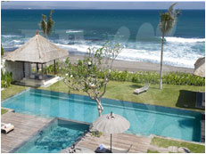 Villa Pantai Lima Estate Bali weddings with Dream Weddings In Bali