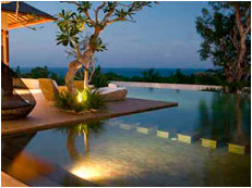 Bali villa weddings with Dream Weddings In Bali