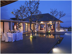 The Shanti Residence Bali weddings with Dream Weddings In Bali