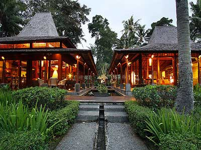 Villa Tupai, Ubud Bali weddings with Dream Weddings In Bali