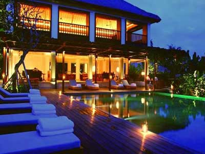 Villa Uma, Ubud Bali weddings with Dream Weddings In Bali