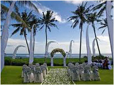 Villa Ombak Luwung Bali weddings with Dream Weddings In Bali