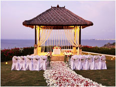 Villa Pushpapuri Bali weddings with Dream Weddings In Bali