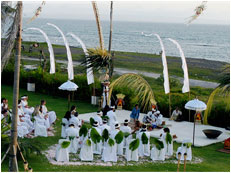 Villa Shalimar Bali weddings with Dream Weddings In Bali