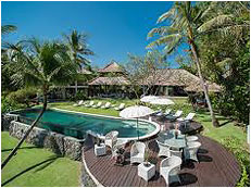 Villa Sungai Tinggi Bali weddings with Dream Weddings In Bali