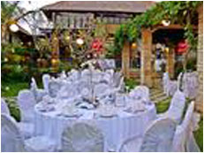 Villa Teresa Bali weddings with Dream Weddings In Bali