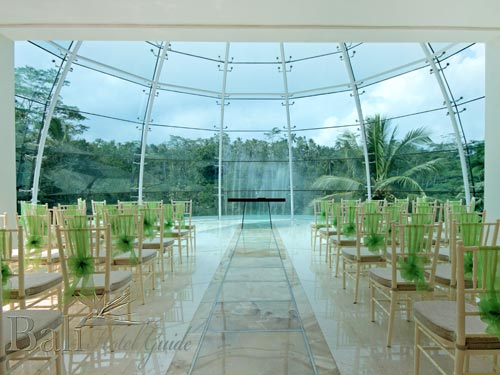 Vimala Chapel Bali weddings with Dream Weddings In Bali