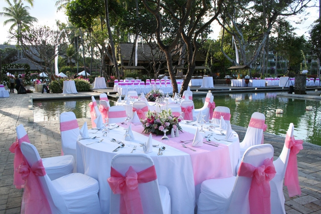 Bali wedding hotels dream weddings in bali bali khama khama resort bali weddings with dream weddings in bali junglespirit Image collections