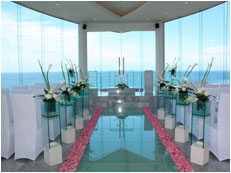 Wiwaha Chapel Bali weddings with Dream Weddings In Bali