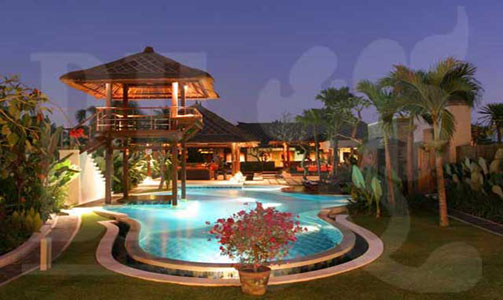 Villa Asta Bali weddings with Dream Weddings In Bali