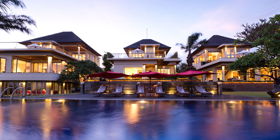 The Sanur Residence Bali weddings with Dream Weddings In Bali