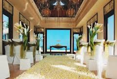 Cloud Nine Chapel Bali weddings with Dream Weddings In Bali