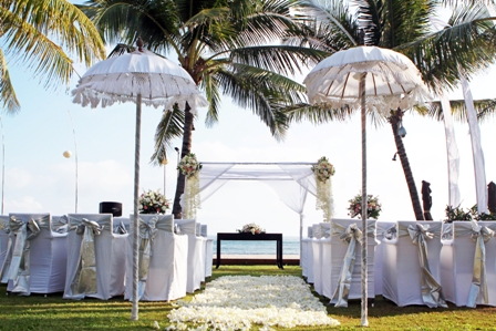 Villa Kailasha Bali weddings with Dream Weddings In Bali