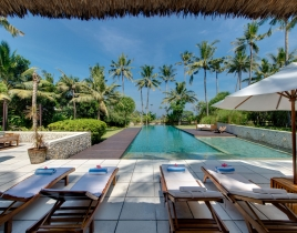 Villa Samadhana Bali weddings with Dream Weddings In Bali